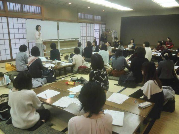 【開催報告】静岡県受託事業「育休プチMBA第1回」