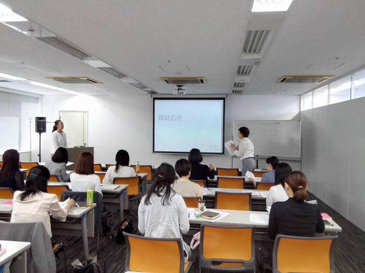 【セミナー開催報告】 「本気で女性管理職・リーダー育成」オープンセミナーを開催